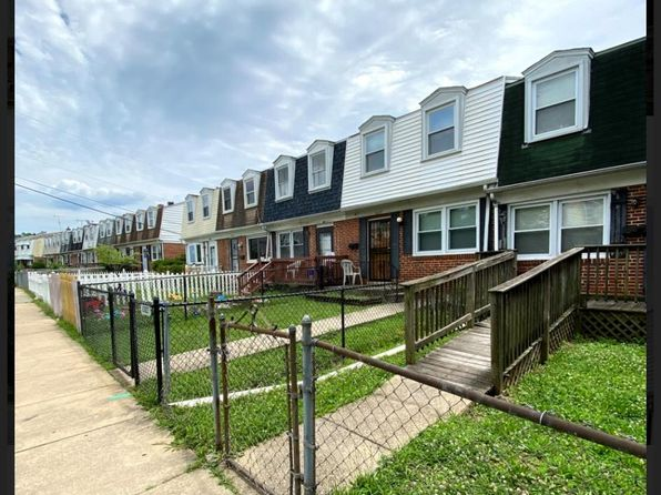 Houses For Rent in Brooklyn Park MD - 4 Homes | Zillow