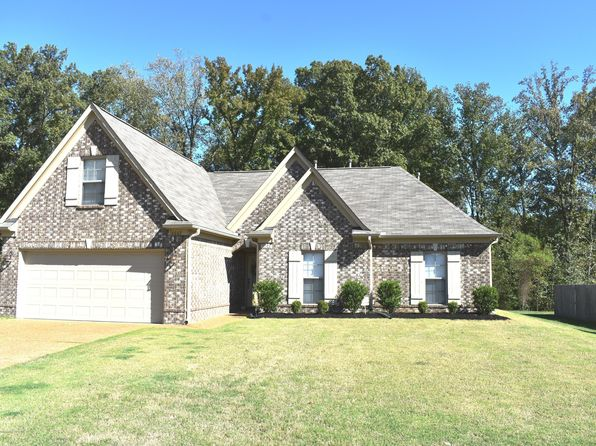 Plum Point Southaven Single Family Homes For Sale 77 Homes