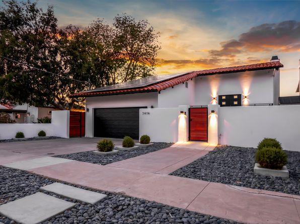 Adams North Real Estate - Adams North San Diego Homes For