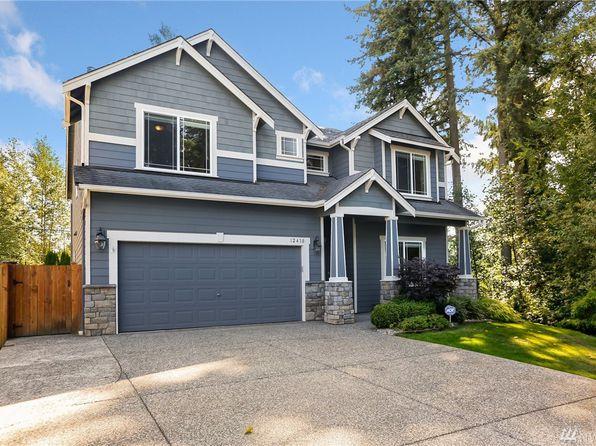 Lake Stevens WA Single Family Homes For Sale - 144 Homes