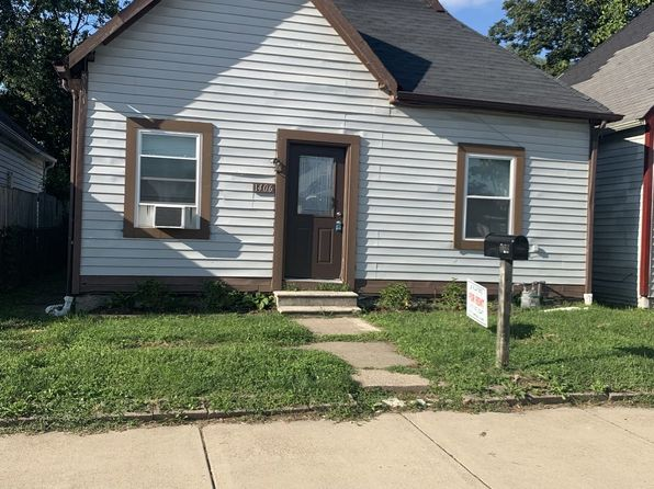 Houses For Rent in Indianapolis IN - 1,144 Homes | Zillow