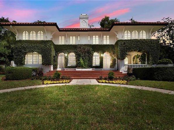 Wondrous Mediterranean Style Orlando Real Estate Orlando Fl Homes Interior Design Ideas Gentotryabchikinfo
