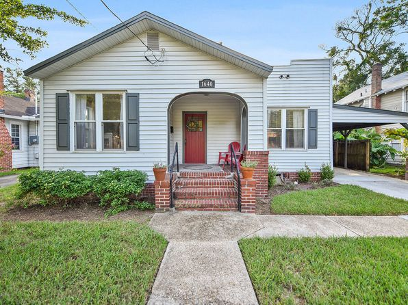 1640 Naldo Ave Jacksonville Fl 32207 Zillow