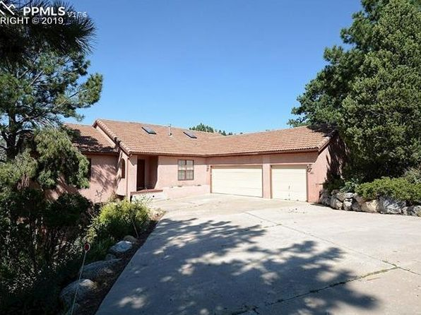 Incredible Colorado Springs Co Single Family Homes For Sale 1 662 Home Interior And Landscaping Ologienasavecom