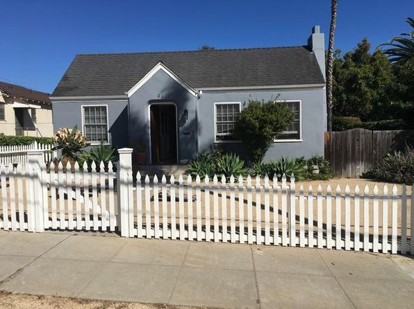 Pleasant Houses For Rent In Santa Barbara Ca 138 Homes Zillow Home Interior And Landscaping Mentranervesignezvosmurscom
