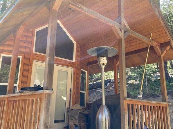 Huntington Lake 93634 Real Estate 10 Homes For Sale Zillow