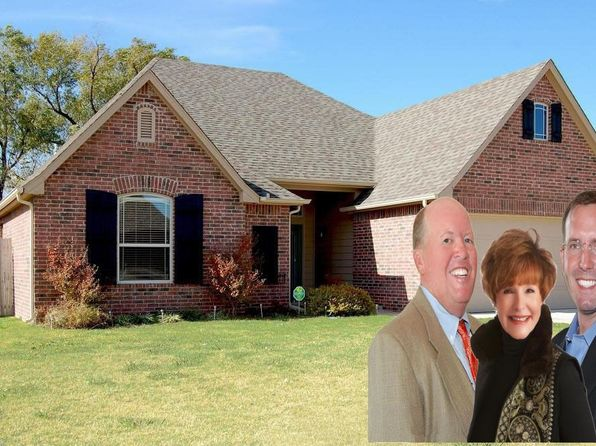 3 bed 3 bath Single Family at 14546 S Oak St Glenpool, OK, 74033 is for sale at 161k - 1 of 15