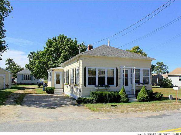 Hills Beach Real Estate Hills Beach Biddeford Homes For Sale Zillow
