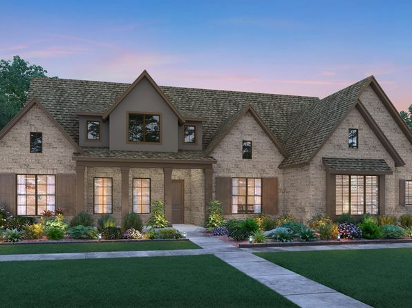 New Construction Homes In Sunnyvale Tx Zillow