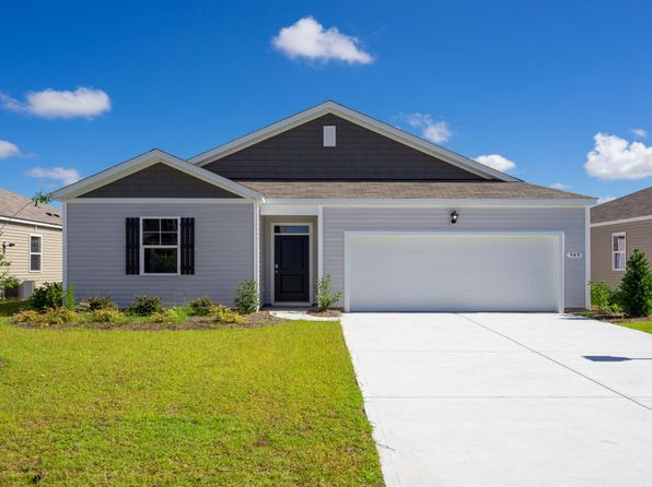 New Construction Homes In Myrtle Beach Sc Zillow