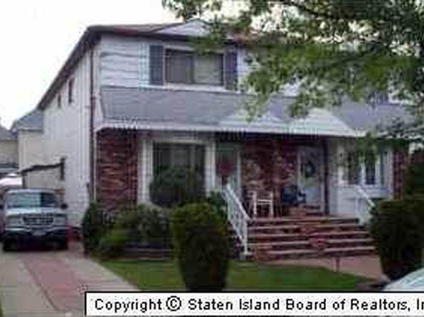 Deborah Loop Staten Island