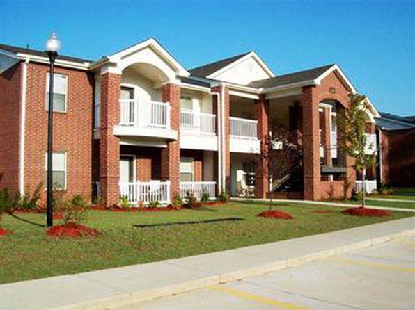 Forest Lake Apartments Tuscaloosa