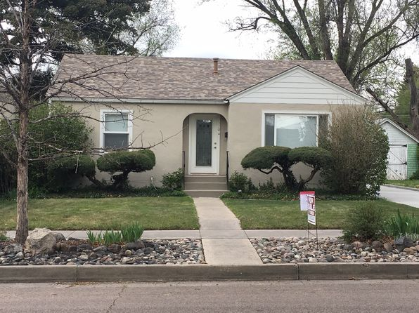 Colorado Springs Co For Sale By Owner Fsbo 62 Homes Zillow