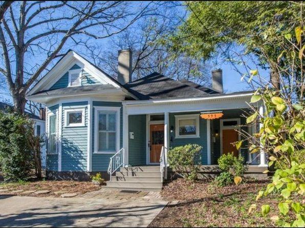 Apartments For Rent In Grant Park Atlanta
