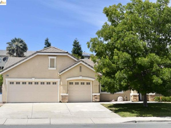 Zillow Homes For Sale Antioch Ca