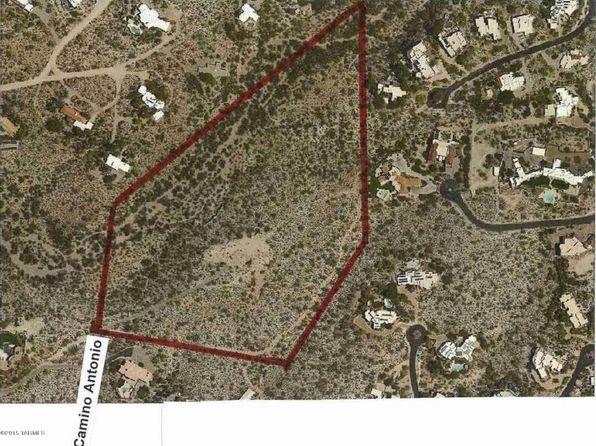 Desert Land Catalina Foothills Real Estate Catalina Foothills AZ