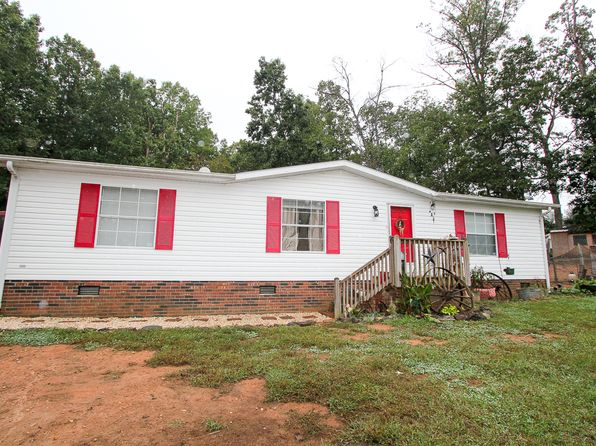 Statesville NC Single Family Homes For Sale