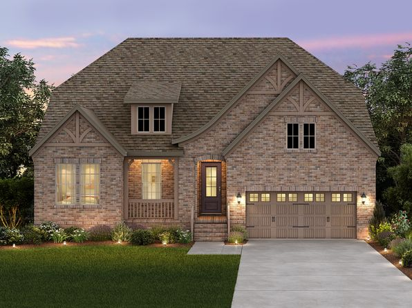 Goodlettsville New Homes Goodlettsville Tn New
