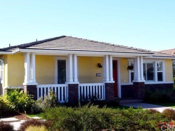 San Luis Obispo County California Public Records Directory