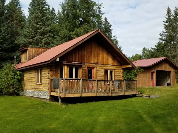 Homer Real Estate Homer Ak Homes For Sale Zillow
