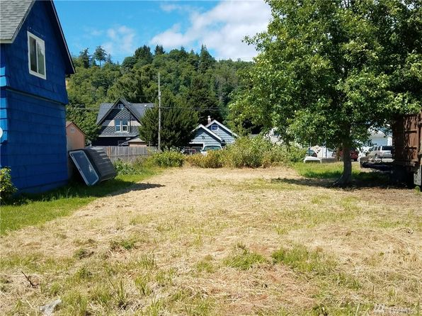 1519 Marion St, Hoquiam, WA 98550 | Zillow