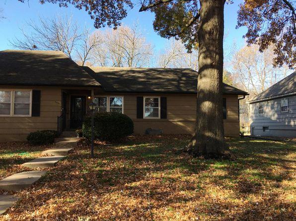 Houses For Rent In Overland Park KS
