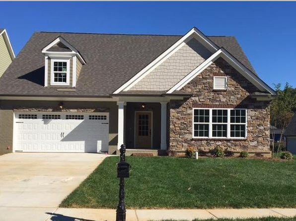 New Construction Homes In Cleveland Tn