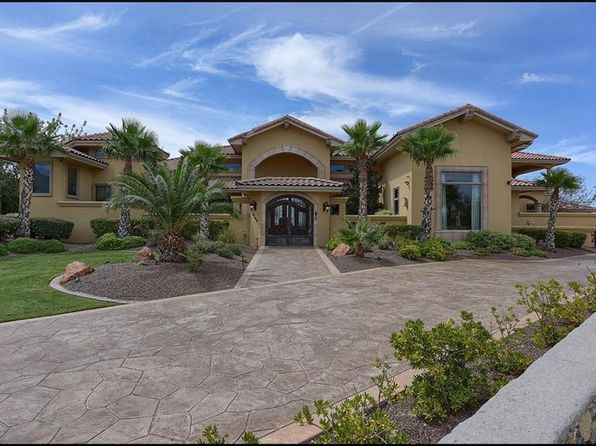 El Paso TX Luxury Homes For Sale - 3,566 Homes | Zillow
