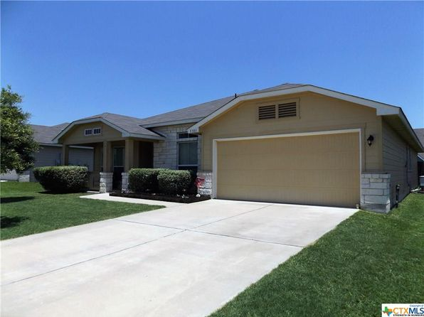 54 Days On Zillow. 113 Quapaw Dr HARKER HEIGHTS ...