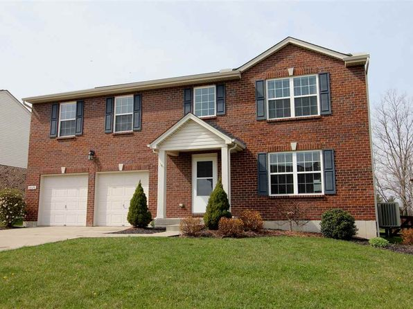 10545 Pepperwood Dr Independence Ky 41051 Zillow