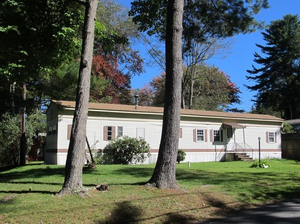 Large Wooded Barre Real Estate Barre Ma Homes For Sale Zillow