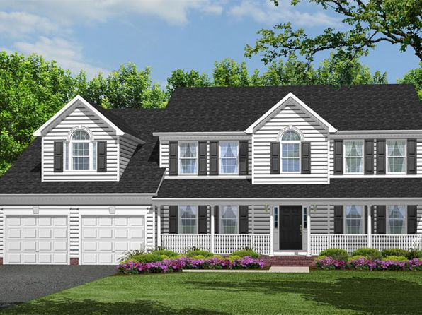Waldorf New Homes & Waldorf MD New Construction | Zillow