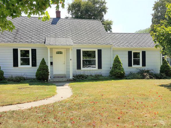 Gas Fireplace - Kalamazoo Real Estate - Kalamazoo MI Homes For ...