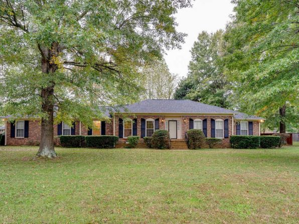 Maury County TN Homes For Sale