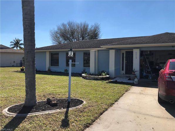 Safe Neighborhood - Fort Myers Real Estate - Fort Myers FL