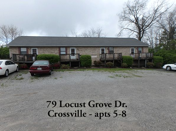 Crossville TN Pet Friendly Apartments & Houses For Rent - 3 Rentals