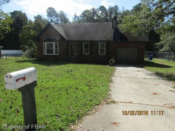 732 Goodyear Dr, Spring Lake, NC 28390 - Zillow