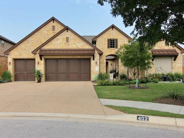 Recently Sold Homes In Cedar Park TX
