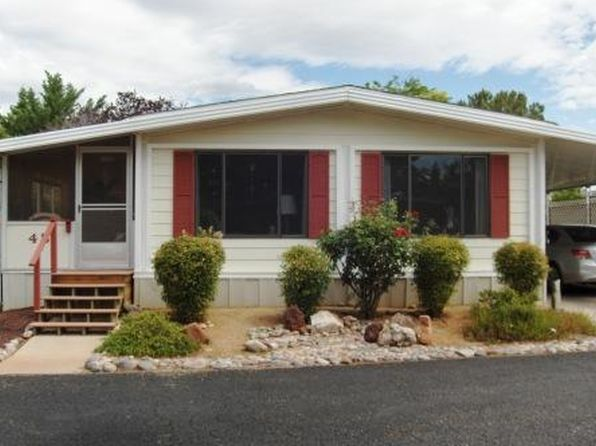 sedona az mobile homes manufactured homes for sale 19 homes zillow