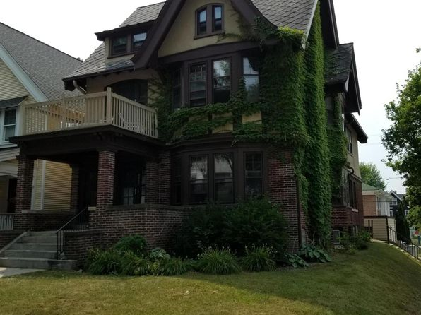 Upper East Side Milwaukee Duplex Amp Triplex Homes For Sale