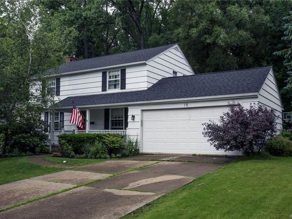 Recently Sold Homes In Town Of Orchard Park NY