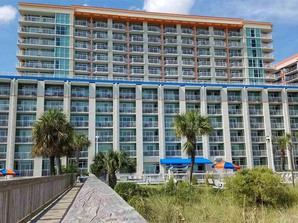 Oceanfront Condos Myrtle Beach Real Estate Myrtle Beach SC