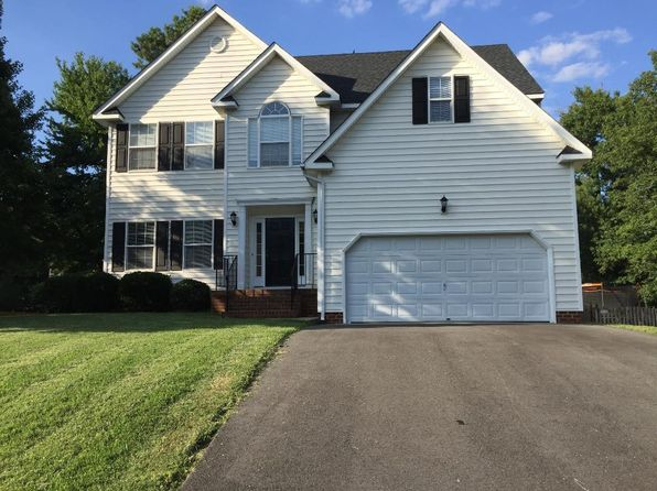 Houses For Rent In Henrico County Va 166 Homes Zillow