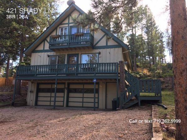 Woodland Park CO Pet Friendly Apartments Houses For Rent