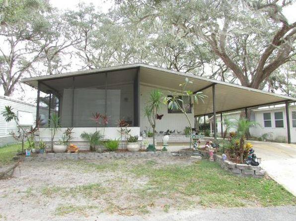 Zephyrhills FL Mobile Homes Manufactured For Sale