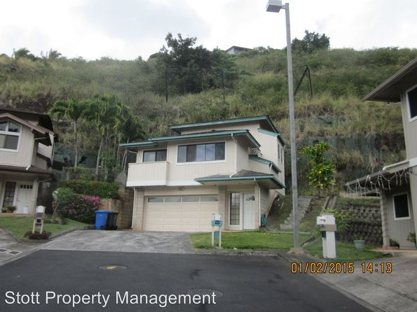 House For Rent. Houses For Rent in Hawaii   808 Homes   Zillow
