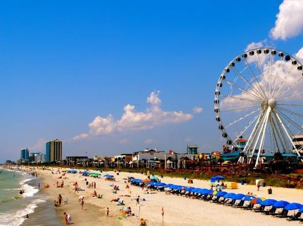 Moro Beach North Carolina Hotels
