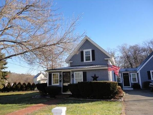 Houses For Rent In Brockton Ma 1 Homes Zillow