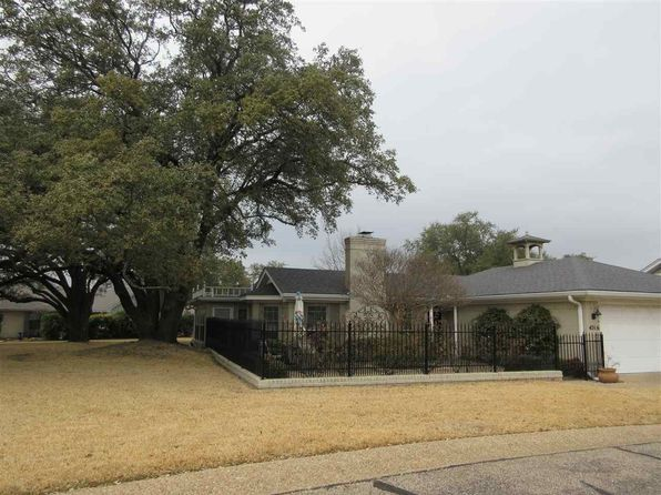 Recently Sold Homes In Waco Tx