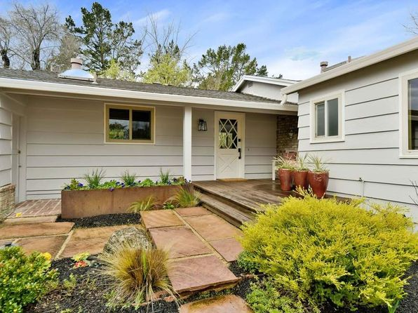 Lafayette Real Estate Lafayette Ca Homes For Sale Zillow